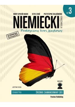 Niemiecki w tłumaczeniach. Gramatyka 3 w.2019