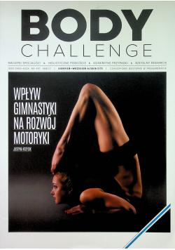 Body challenge 2018 nr 17