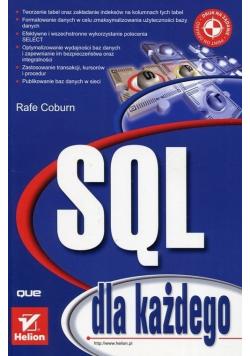 SQL dla każdego