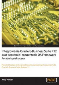 Integrowanie Oracle E-Business Suite R12 ...