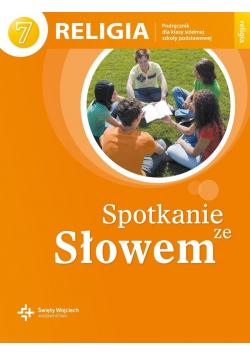 Katechizm SP 7 Spotkanie ze Słowem