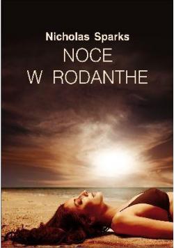 Noce w Rodanthe