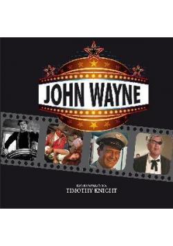 John Wayne. Retrospektywa