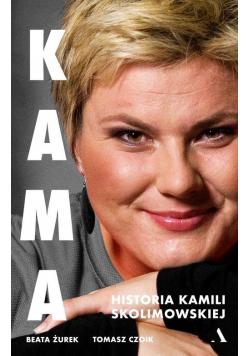 Kama Historia Kamili Skolimowskiej