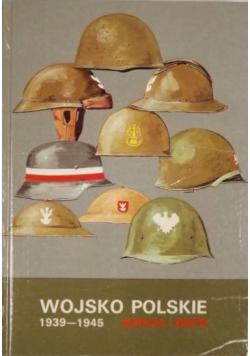 Wojsko Polskie 1939 - 1945