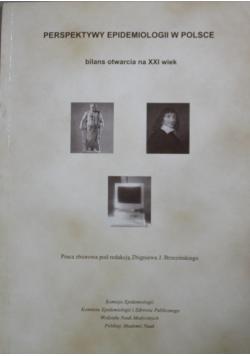 Perspektywy Epidemiologii w Polsce