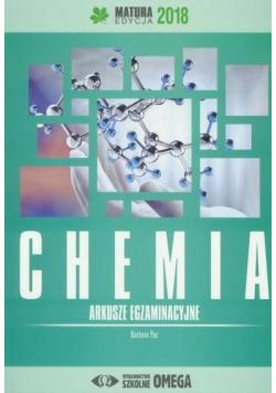 Chemia  Arkusze egzaminacyjne