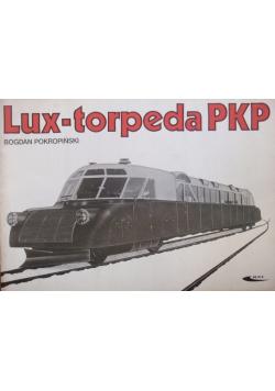 Lux torpeda PKP