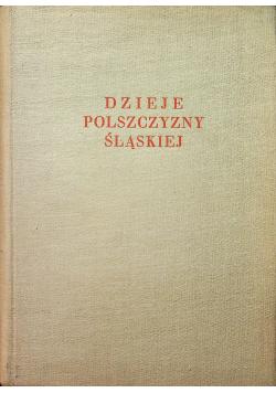 Dzieje polszczyzny śląskiej