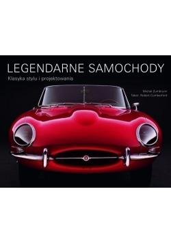 Legendarne samochody