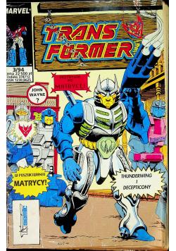 Transformers nr 3