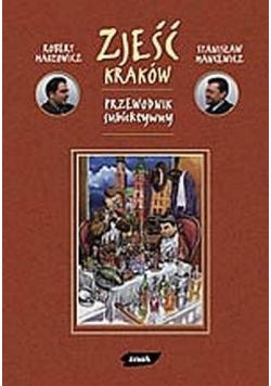 Zjeść Kraków
