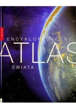Encyklopedia atlas świata