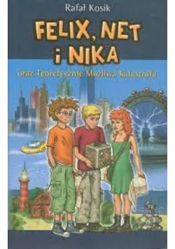 Felix Net i Nika oraz Teoretycznie Możliwa Katastrofa