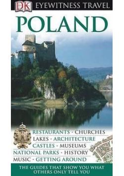 Poland Eyewitness Travel