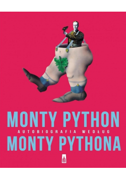 Monty Python Autobiografia