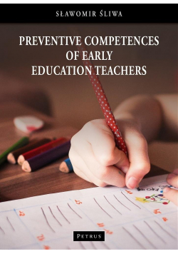 Preventive competences of early education teachers