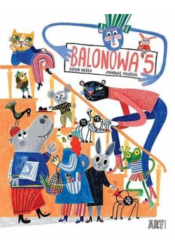Balonowa 5