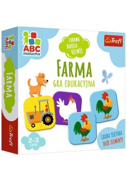 ABC malucha - Farma TREFL