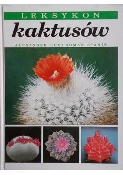 Leksykon kaktusów