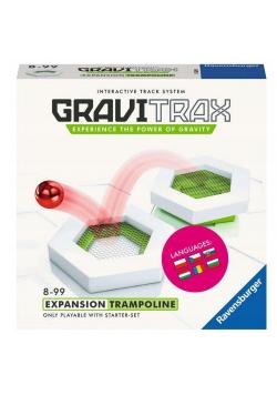 Gravitrax - zestaw uzupełniający Trampolina