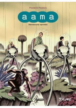 Aama T.2 Niewidoczne rojowisko
