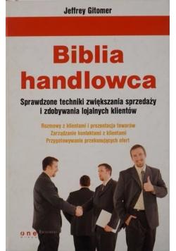 Biblia handlowca
