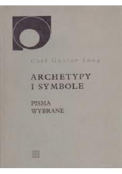 Archetypy i symbole pisma wybrane