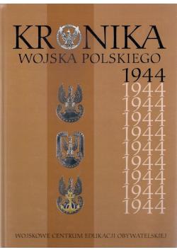 Kronika Wojska Polskiego 1944