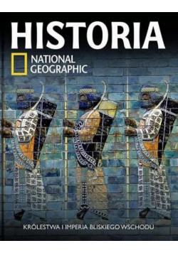 Historia Królestwa i Imperia Bliskiego Wschodu Tom 5