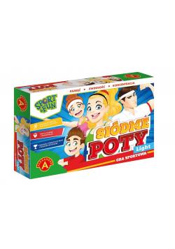 Sport & Fun Siódme poty light ALEX
