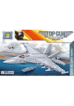 Top Gun F/A-18E Super Hornet