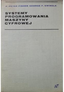 Systemy programowania maszyny cyfrowej