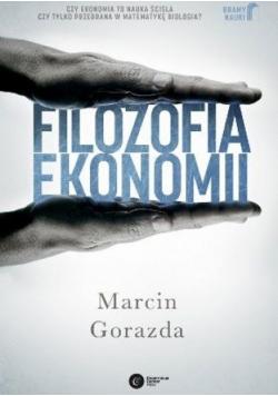 Filozofia ekonomii