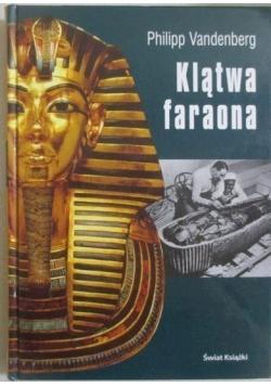 Klątwa faraona