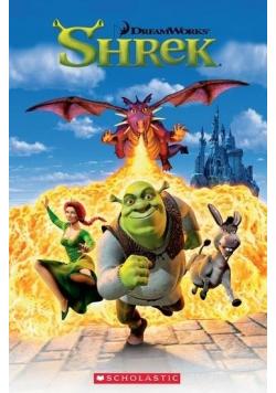 Shrek. Reader Level 1 + CD