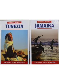 Tunezja / Jamajka