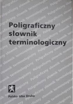 Poligraficzny słownik terminologiczny
