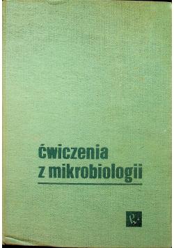 Ćwiczenia z mikrobiologii