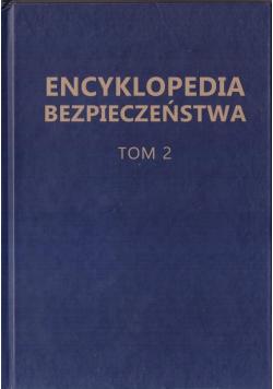 Encyklopedia Bezpieczeństwa T.2 D-K