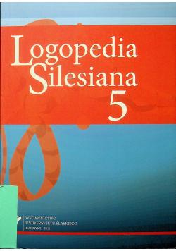 Logopedia Silesiana 5
