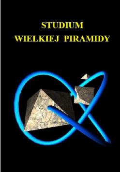 Studium wielkiej piramidy