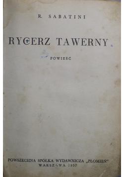 Rycerz Tawerny 1937r