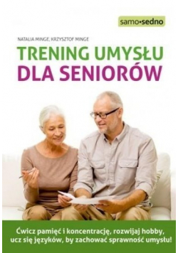 Trening umysłu dla seniorów