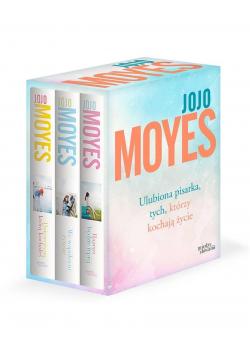Pakiet: Jojo Moyes