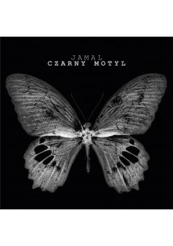 Czarny motyl CD