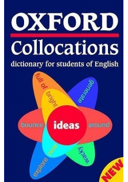 Oxford Collocations Dictionary for Students of English