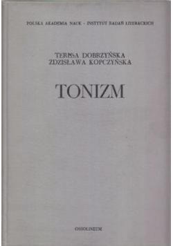 Tonizm