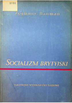 Socjalizm Brytyjski