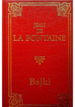 Fontaine Bajki